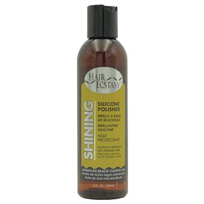 Polisher 6oz Jamaican Black Castor Oil