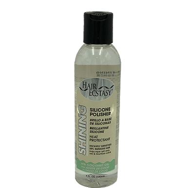 Coconut Oil Hair Polisher 6oz