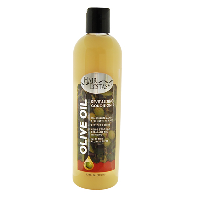 Olive Oil Revitalizing Conditioner 12oz