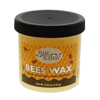 Bees Wax 5.25oz Yellow