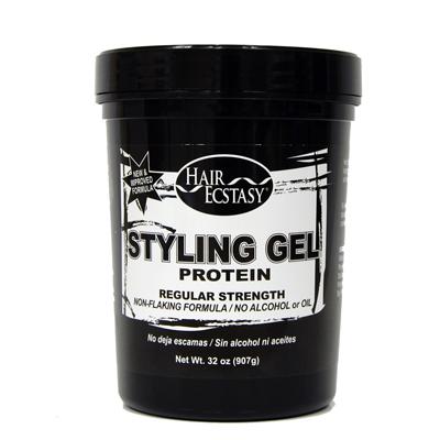 Styling Gel 32oz Protein Regular Strength