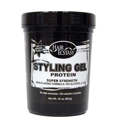Styling Gel 32oz Protein Super Strength