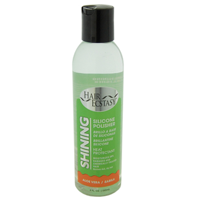 Aloe Vera Hair Polisher 6oz