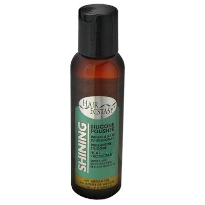 Argan Oil Hair Polisher 2oz