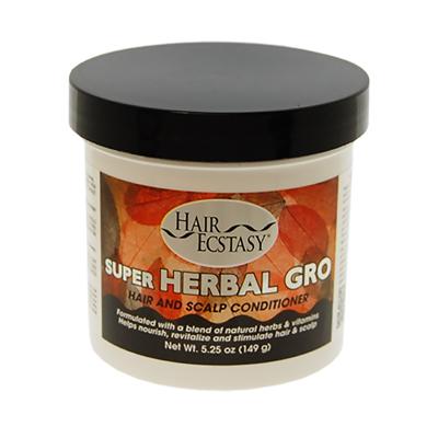 Super Gro 5.25oz Herbal